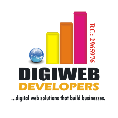 Digiweb Developers Logo
